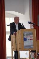 Regensburger Oberbürgermeister J. Wolbergs