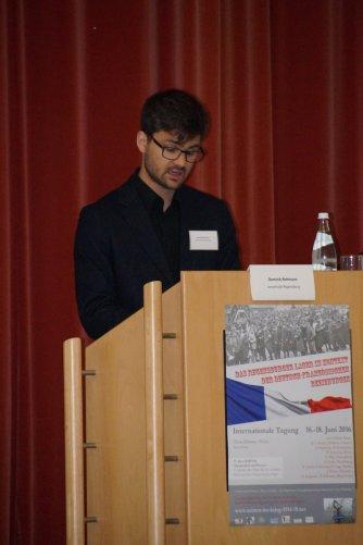 D. Bohmann (Regensburg)
