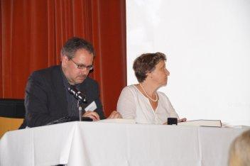 K. Nonnenmacher und N. Stegmann