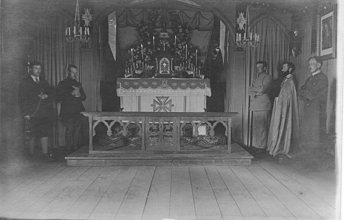 chapelle LAMY