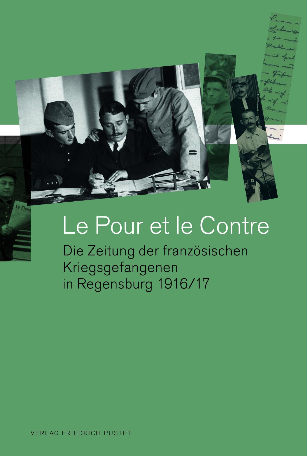 KgF Band1, Weichmann Le Pour et le Contre